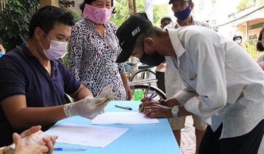 Hà Nội: Người lao động kêu than về chính sách hỗ trợ, Sở LĐ-TB-XH bàn cách tháo gỡ