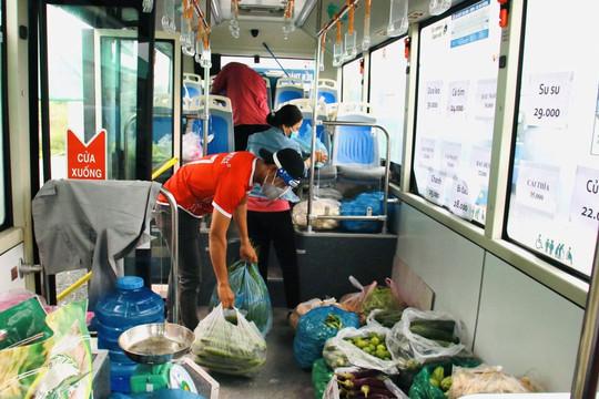 TP.HCM lên phương án mở lại chợ truyền thống, đẩy mạnh siêu thị mini di động