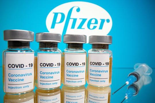 Chính phủ đồng ý mua thêm gần 20 triệu liều vắc xin Pfizer
