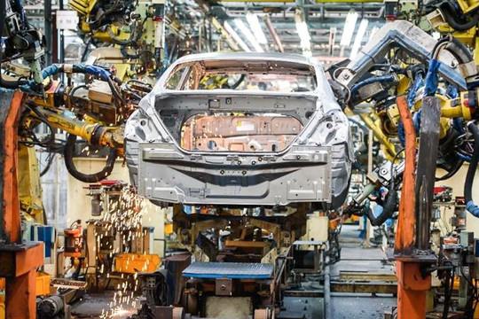 Nghiên cứu tháo gỡ khó khăn cho ngành sản xuất, lắp ráp ô tô