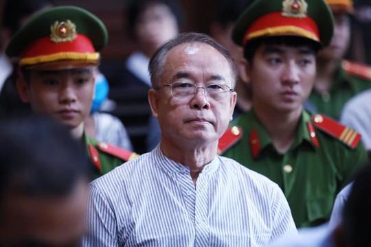 Khai trừ khỏi Đảng nhiều cựu lãnh đạo, cán bộ Hà Nội và TP.HCM
