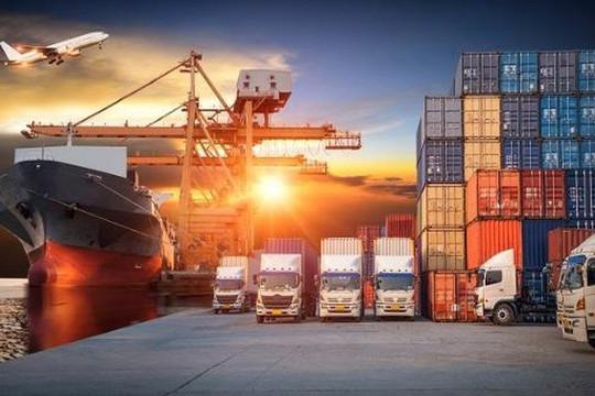 Thị trường logistics và công nghiệp vẫn vững vàng giữa đại dịch