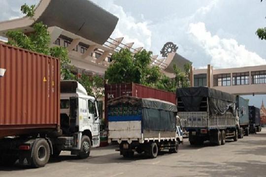 Doanh nghiệp Việt cần lưu ý khi Trung Quốc siết chặt thông quan qua cửa khẩu Tân Thanh