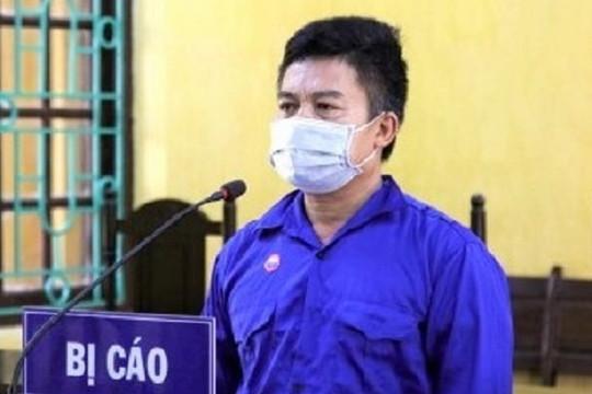 Gây tắc 'luồng xanh' ở Vĩnh Phúc, tài xế lĩnh án 18 tháng tù