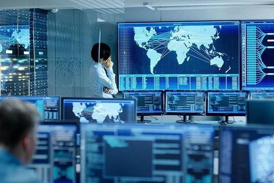 Làng công nghệ an toàn không gian mạng chính thức ra mắt tại Techfest Việt Nam 2021