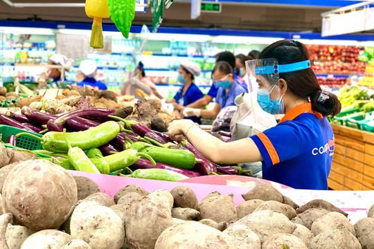 Đi chợ hộ ở TP.HCM: Siêu thị rất cần những hướng dẫn cụ thể để phục vụ người dân