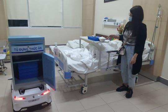 Bệnh viện TƯ Huế đưa vào hoạt động Trung tâm Hồi sức tích cực bệnh nhân COVID-19 nặng
