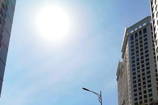 Quảng Ninh và Hà Tĩnh có chỉ số nóng bức ở mức nguy hiểm