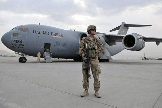 Những thách thức an ninh Mỹ phải đối mặt khi Taliban chiến thắng tại Afghanistan