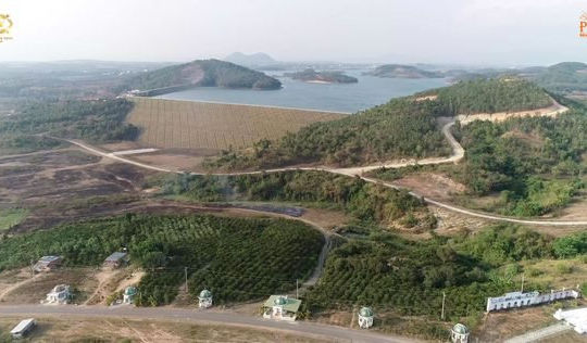 Lâm Đồng yêu cầu chủ đầu tư phải chứng minh nguồn vốn thực hiện dự án hàng nghìn tỉ
