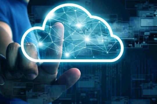 Hạ tầng 'đám mây' cho chuyển đổi số