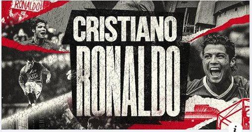 Sir Alex, Bruno Fernandes và các đồng đội cũ thuyết phục Ronaldo bỏ Man City đến Man United giá 23 triệu euro