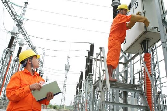 Chính phủ giảm tiền điện đợt 5, ước tính khoảng 650 tỉ đồng