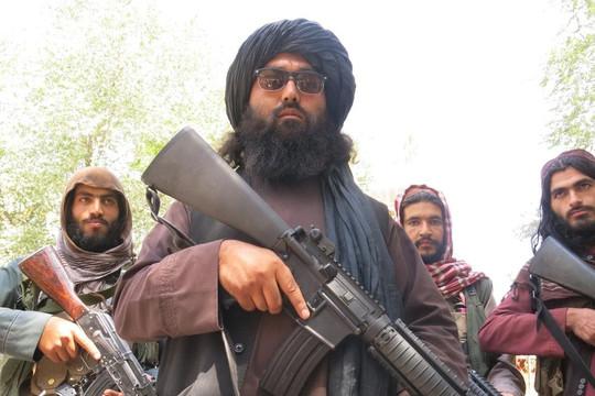 Taliban thề đập tan tan khủng bố IS bằng kinh nghiệm chiến trường và sự tàn nhẫn
