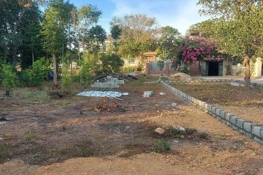 Thừa Thiên-Huế: Ban hành quyết định mới về tách thửa đất ở và đất nông nghiệp