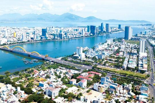 Bất động sản nghỉ dưỡng Đà Nẵng, Quảng Nam gần như 'đóng băng'