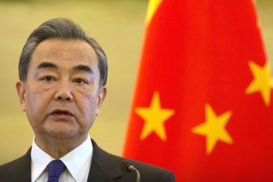 Trung Quốc lo sợ khủng bố tràn qua biên giới từ Afghanistan