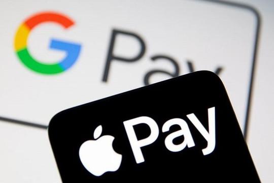 Úc muốn siết chặt quản lý ví điện tử của Apple, Google, WeChat