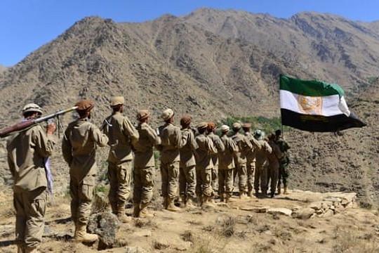 Taliban giao tranh với lực lượng phản kháng tại thung lũng Panjshir