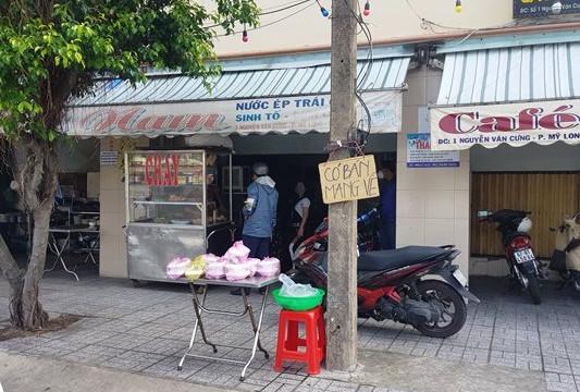 Nhịp sống ở An Giang ngày đầu áp dụng Chỉ thị 15