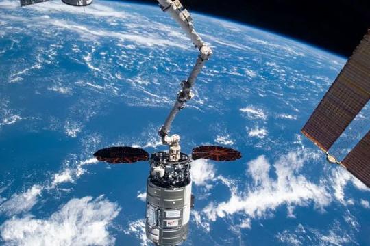 Tổng chỉ huy Lực lượng Không gian Mỹ nói về 'vệ tinh sát thủ' của Trung Quốc và nguy cơ xảy ra xung đột gia tăng