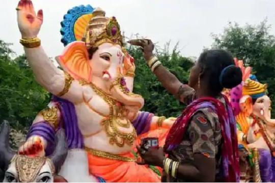 Rút kinh nghiệm đợt dịch trước, Ấn Độ hạn chế tổ chức lễ hội lớn