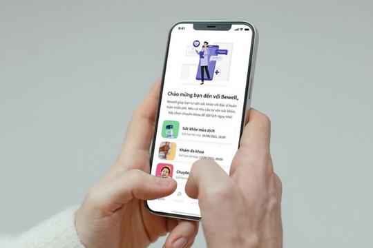 Hỗ trợ tư vấn sức khỏe miễn phí cho F0 thông qua ứng dụng công nghệ