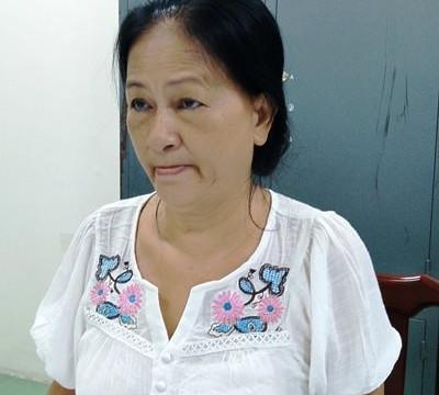 An Giang: Khởi tố một phụ nữ hoạt động 'lật đổ chính quyền'