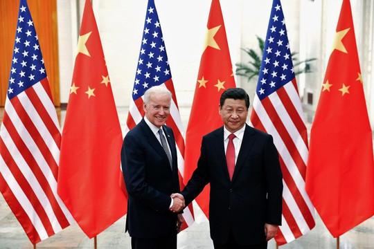 Ông Biden và Tập Cận Bình điện đàm lần 2 sau những cuộc công kích kéo dài