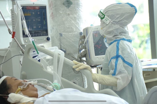 10 dấu hiệu cảnh báo F0 cần được đưa đến bệnh viện sớm