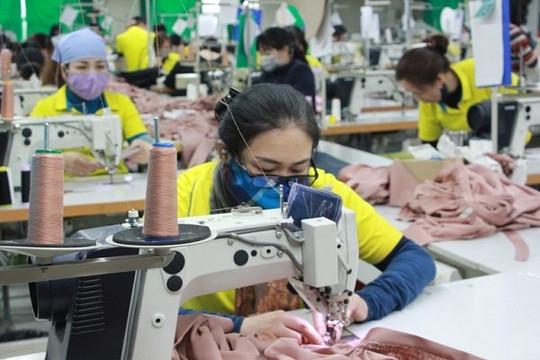 Báo động đỏ 'sức khỏe' doanh nghiệp nếu không phục hồi sản xuất sớm