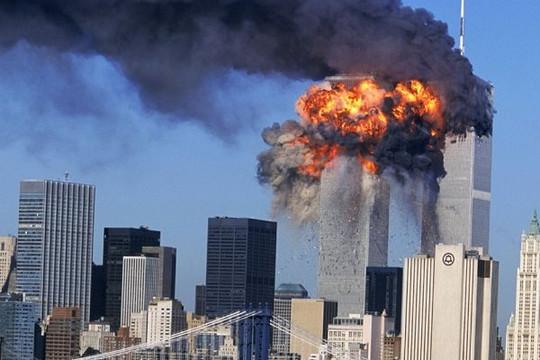FBI công bố tài liệu vụ khủng bố 11.9