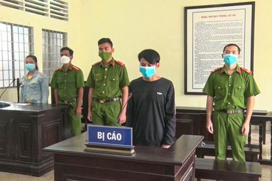 Cần Thơ: Phạt tù người đàn ông mang hung khí hành hung người làm nhiệm vụ ở chốt kiểm dịch