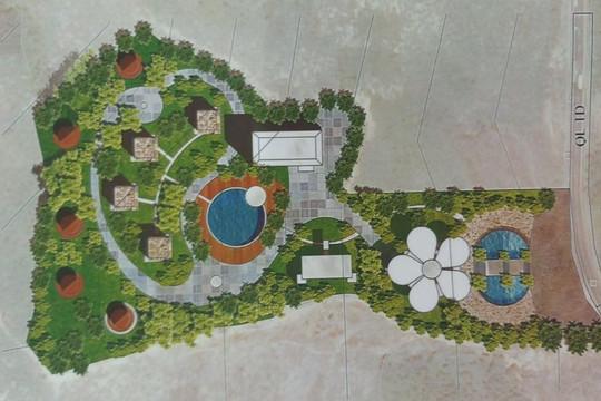 Bình Định xẻ rừng đặc dụng làm khu nghỉ dưỡng cao cấp