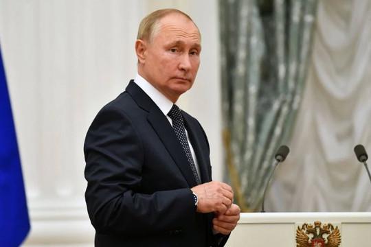 Ông Putin âm tính với SARS-CoV-2 dù tiếp xúc người nhiễm vi rút: Lượng kháng thể của tôi vẫn cao