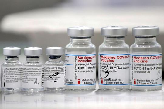 Cơ sở do WHO hậu thuẫn muốn tái tạo vắc xin COVID-19 của Moderna, cung cấp cho các nước nghèo