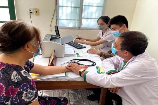 Hà Nội thêm 3 ca mắc mới, Bộ Y tế hướng dẫn việc cập nhật mũi tiêm trên Sổ sức khỏe điện tử