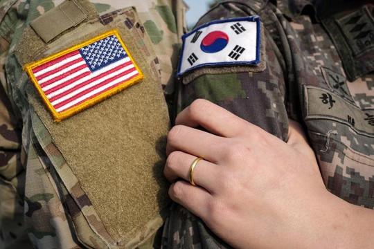 Mỹ lôi kéo Hàn Quốc vào liên minh tình báo Ngũ nhãn khiến Trung Quốc nóng mặt