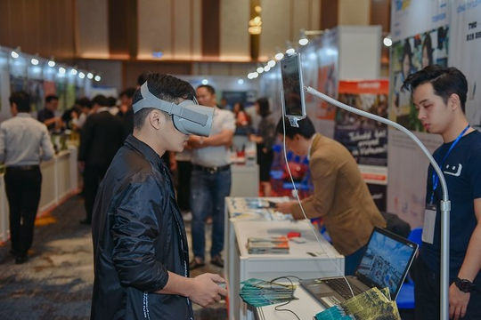 Techfest Vietnam 2021: Đổi mới sáng tạo - Kiến tạo tương lai