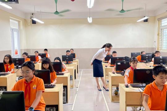 Bộ GD-ĐT yêu cầu giảm tải chương trình học đối với cấp THCS và THPT năm 2021