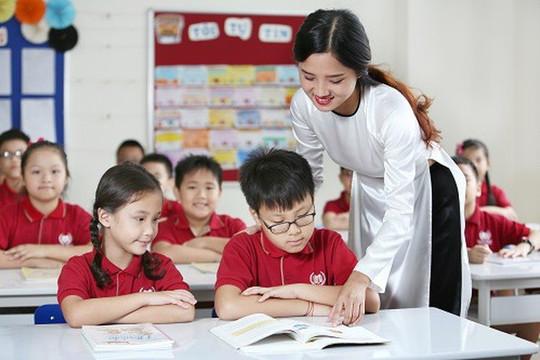 Giáo dục chiếm tỷ lệ cao trong tổng chi tiêu của các gia đình Việt Nam