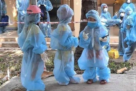 Cùng lo tương lai cho 1.500 trẻ em mồ côi do đại dịch