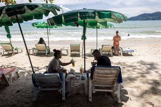 Campuchia lên kế hoạch mở cửa du lịch quốc tế