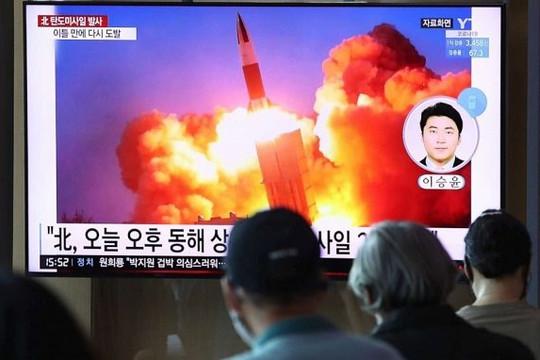 Thế giới có thể làm gì khi Triều Tiên không ngừng phát triển tên lửa?