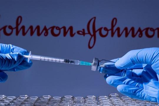 'Liều thứ 2 của vắc xin J&J 1 mũi tăng khả năng bảo vệ từ 70% lên 94%'