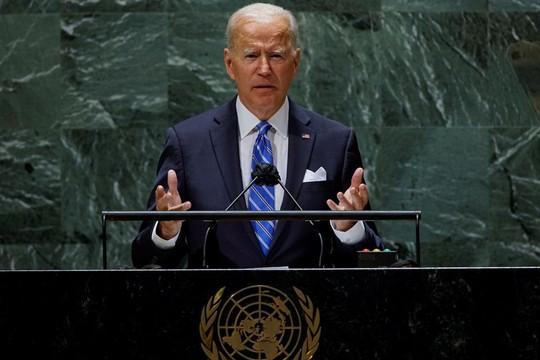Chính phủ Mỹ mua 1 liều vắc xin Pfizer giá 7 USD, ông Biden cam kết tặng thế giới hơn 1,1 tỉ liều