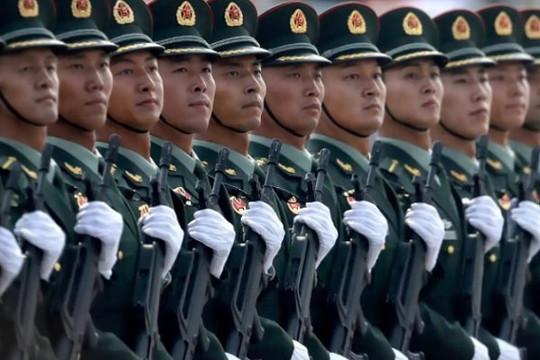 'Gót chân Achilles' của quân đội Trung Quốc