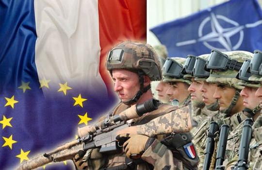 Đảng Cộng sản Pháp và nhiều đảng khác kêu gọi Pháp rời NATO sau vụ bể hợp đồng tàu ngầm