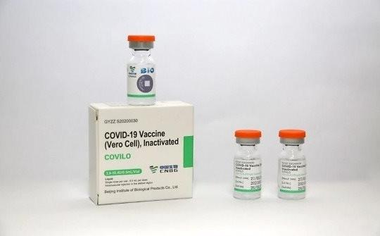 Chính phủ phê duyệt mua 20 triệu liều vắc xin phòng COVID-19 Vero Cell