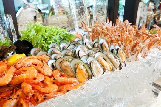 Bí quyết dùng hải sản tươi mỗi tuần tốt cho sức khỏe